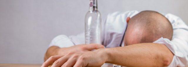 Entziehung der Fahrerlaubnis bei Alkoholsucht