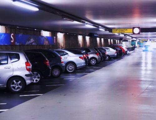 Parkplatzunfall – Welche Regeln gelten?