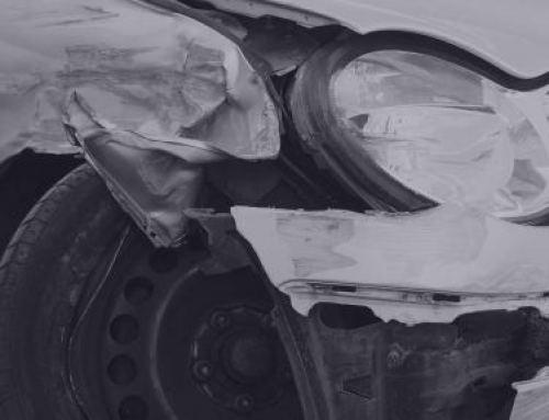 Fahrerflucht – Wie verhält man sich am Unfallort richtig?