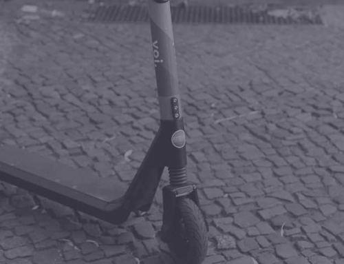 E-Scooter – Rechtslage 2019
