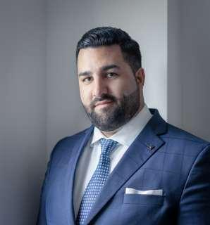 Rechtsanwalt Taheri